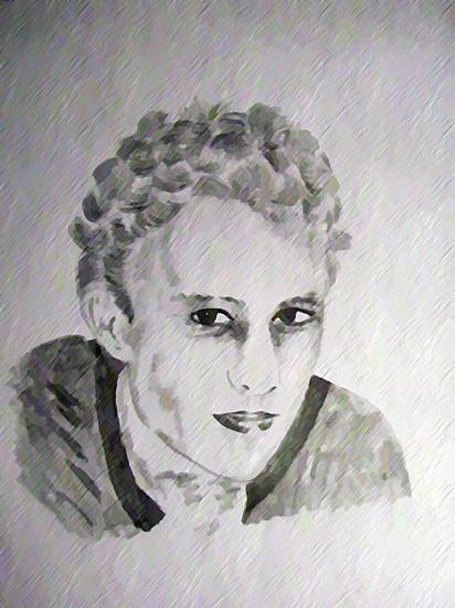 Heath Ledger por sky2065